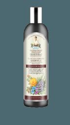 Agafja šampon na vlasy č. 1 - Borový propolis