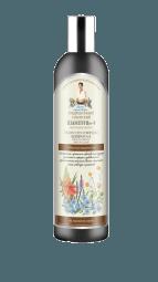 Agafja tradiční sibiřský šampon na vlasy č.4 - Květový propolis