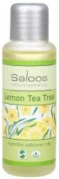 Lemon Tea tree - hydrofilní odličovací olej 50