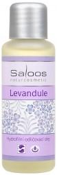 Levandule - hydrofilní odličovací olej 50