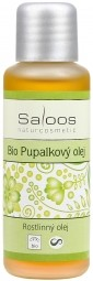 Pupalkový olej 50