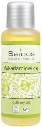 Makadamiový olej 50