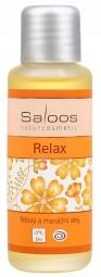 Relax - tělový a masážní olej 50