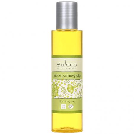 Sezamový olej 125 ml
