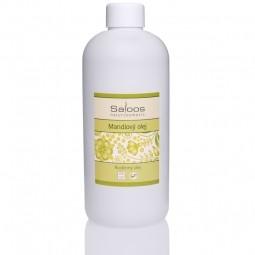 Mandlový olej rafinovaný Ph. Eur. 6.6 500 ml