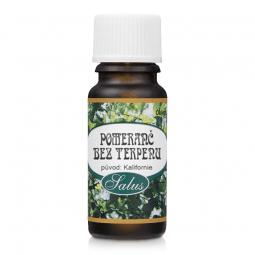 Éterický olej - pomeranč bez terpenu 10 ml