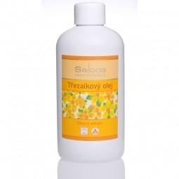 Třezalkový olej - olejový extrakt 500 ml