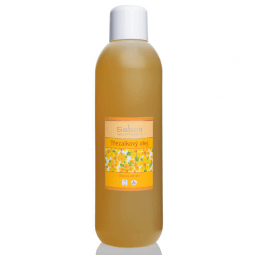 Třezalkový olej - olejový extrakt 1000 ml