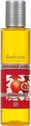 Granátové jablko - koupelový olej 125