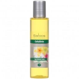 Sprchový olej Celulinie 125 ml