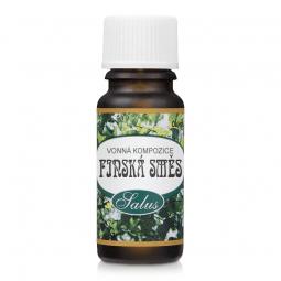 Směs esenciálních olejů Finská směs 10 ml