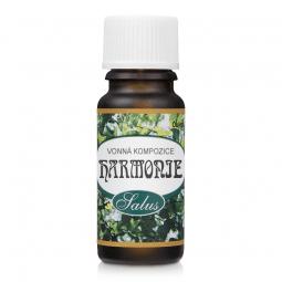 Směs esenciálních olejů Harmonie 10 ml