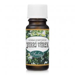 Směs esenciálních olejů Jarní vánek 10 ml