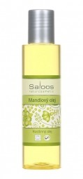 Mandlový olej 125