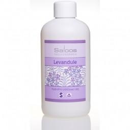 Levandule - hydrofilní odličovací olej 250