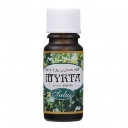 Éterický olej MYRTA 10 ml