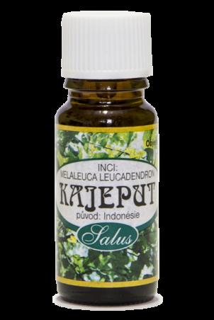 Éterický olej KAJEPUT 10 ml