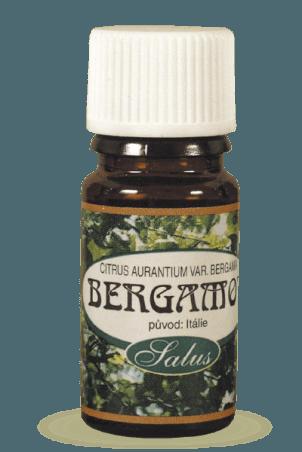 Éterický olej BERGAMOT 50 ml