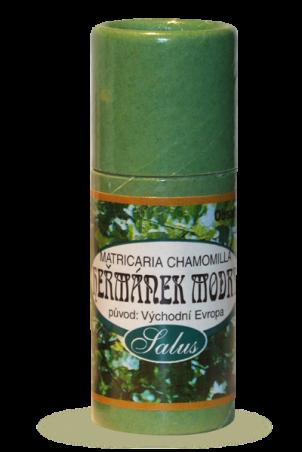 Éterický olej HEŘMÁNEK MODRÝ 10 ml