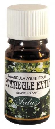 Éterický olej LEVANDULE EXTRA 50 ml