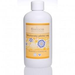 Těhotenský ošetřující olej 250