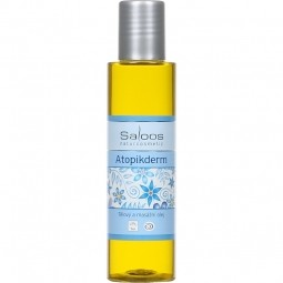 Atopikderm - tělový a masážní olej 125