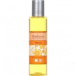 Relax - tělový a masážní olej 125