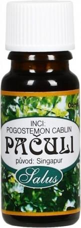 Éterický olej PAČULI 50 ml