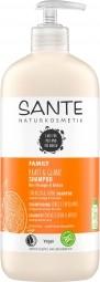 Šampon Gloss BIO pomeranč a kokos - 500ml