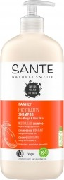 Hydratační šampon BIO mango a aloe - 500ml