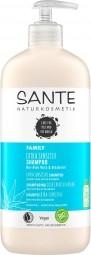 Šampon extra sensitive Bio-Aloe Vera a Bisabolol - 500ml