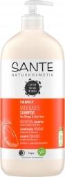 Hydratační šampon BIO mango a aloe - 950ml