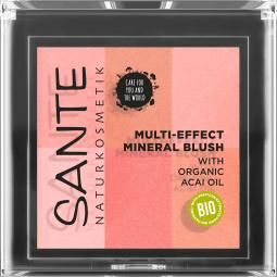 Tvářenka Multi Effect Beauty - 8g - 01 coral