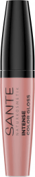 Lesk na rty Intense Color Gloss - 9ml - 01 style- me nude