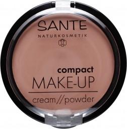 Kompaktní make-up 03 Fawn 9 g