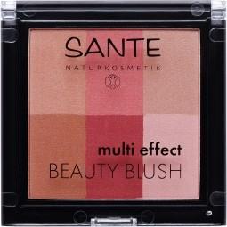 Tvářenka Multi Effect Beauty 02 Cranberry 8 g