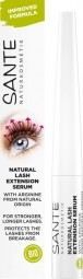 Sante Lash Extension sérum na rast řas - 4ml