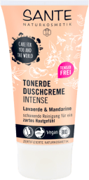 Minerální sprchový gel INTENSE s mandarinkou 150 ml