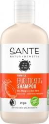 Hydratační šampon BIO mango a aloe - 250ml