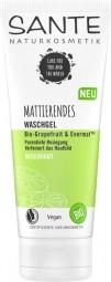 Zmatňujci mycí gel BIO grepfruit a Evermat TM - 100ml