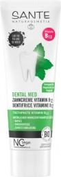 Zubní pasta s vitamínem B12