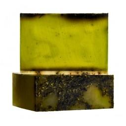 Magické bylinky (Babiččina zahrádka) - přírodní mýdlo