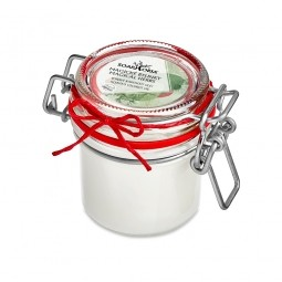 Magické bylinky (Babiččina zahrádka) - voňavý organický kokosový olej