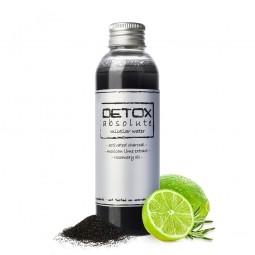 DETOX absolute - detoxikační micelární voda na hloubkové čištění pleti