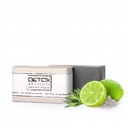 DETOX absolute - organické mýdlo na obličej