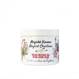 Magické Vánoce - sprchová pěna