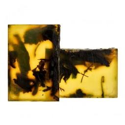 Meduňkový sen (Meduňková limonáda) - přírodní mýdlo