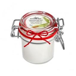 Meduňkový sen (Meduňková limonáda) - voňavý organický kokosový olej