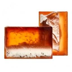 Mléčné potěšení - přírodní mýdlo