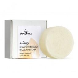 Nutrieeze - organický tuhý kondicionér na suché a poškozené vlasy
